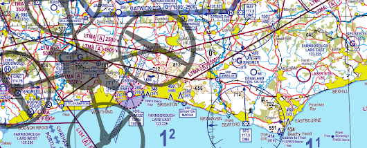 Where Can I Fly? UK CAA Regulations Explained
