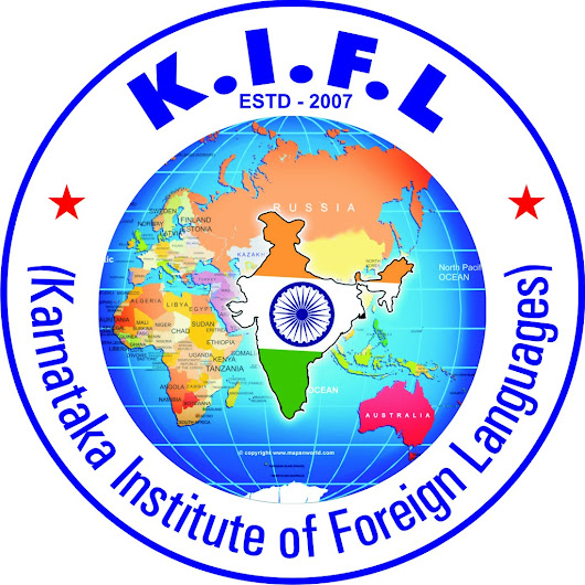 Careers at Karnataka Institute of Foreign Languages