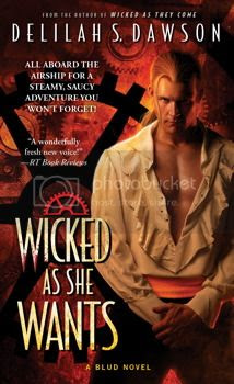 Wicked as She Wants Cover