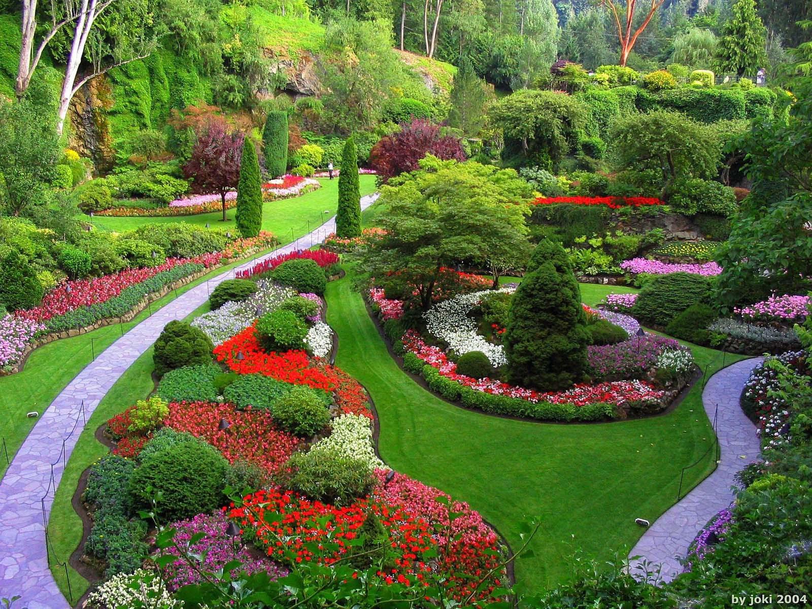Garden Design 9