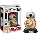 Funko Pop! Star Wars - BB-8