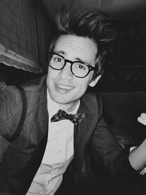 35 best Brendon Urie images on Pinterest   Panic! at the
