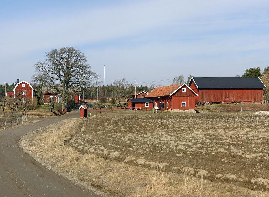 Middle Farm