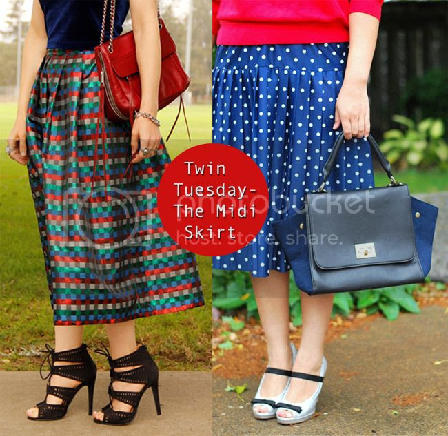 how to wear a midi skirt, fashion bloggers wearing midi skirts.jpg