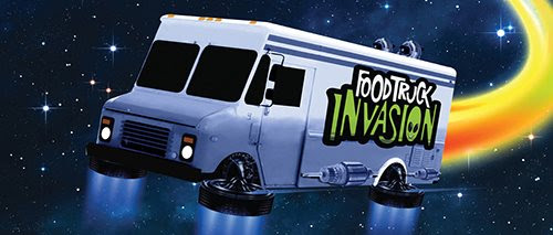 Food Truck Invasion & Solid Brass - Wellington FL