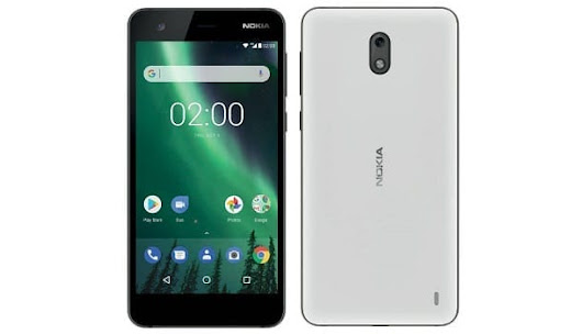 Nokia 2 Specs and Price - Nigeria Technology Guide