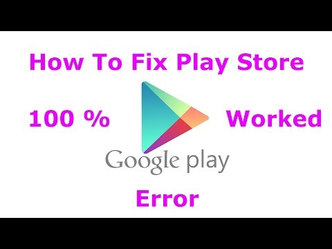 How To Fix No Connection Error in Play Store (Solved)
