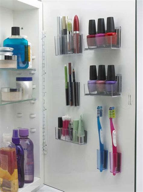 brilliant diy bathroom storage ideas architecture