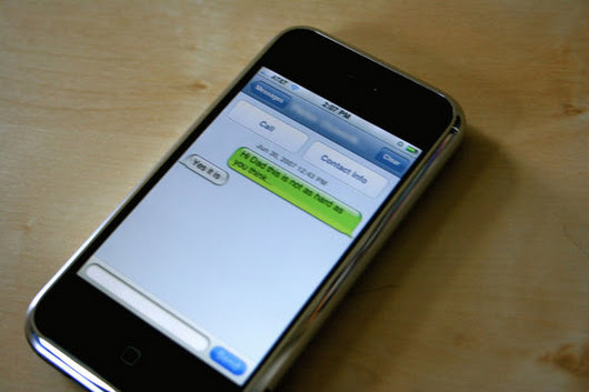 Legal Compliance in Text Message Marketing