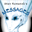"For the First Time Ever Stan Romanek's ""Messages"" to Be Released in Audiobook Format by Brook Forest Voices"