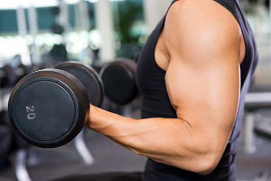 A Secret to Stimulating Muscle Growth