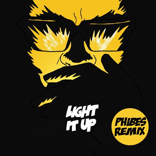 Major Lazer - Light It Up (Phibes Remix) (FREE DOWNLOAD) by PHIBES