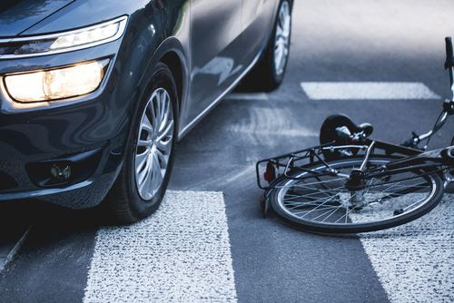 Los Angeles' Problem with Bicycle Accident Lawsuits Highlighted by Recent $9.1 Million Jury Verdict