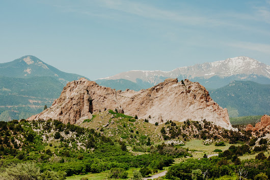 Top 5 Things To Do In Colorado Springs