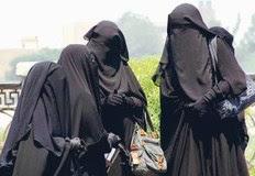 Μέλη της θρησκευτικής αστυνομίας στη Σαουδική Αραβία