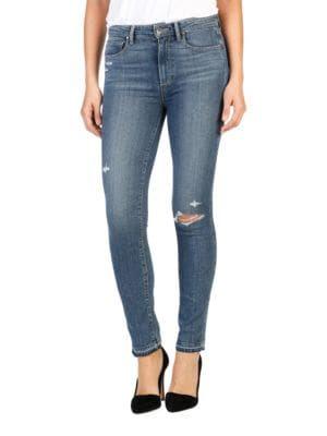 Paige Denim Hoxton Jeans