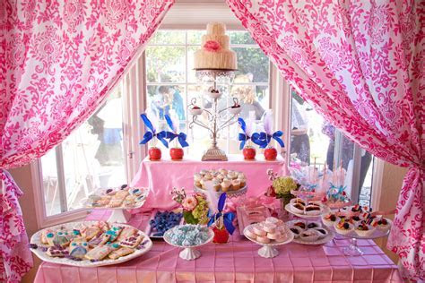 Get the Royal Treatment at This Marie Antoinette Inspired