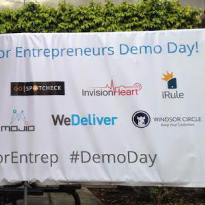 Two Chicago Start-ups Take Home 100K Each at Google Demo Day