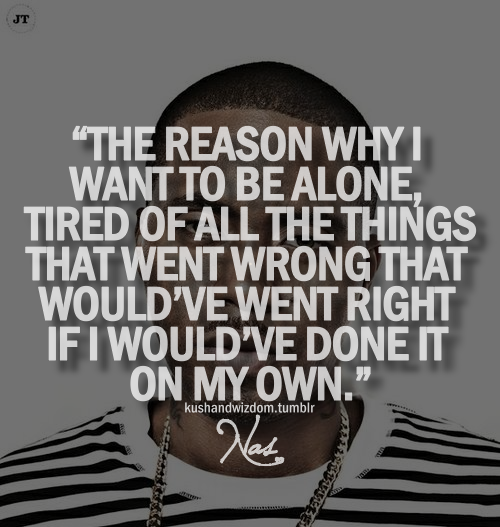 Quotes About Wants To Be Alone 54 Quotes