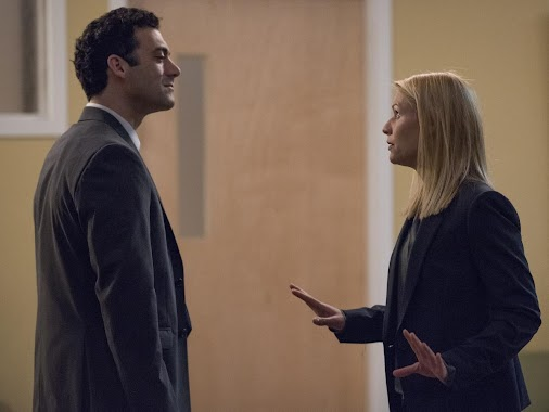 Homeland season 7 episode 1 review: It feels we're no longer watching the same Carrie Mathison  It's...