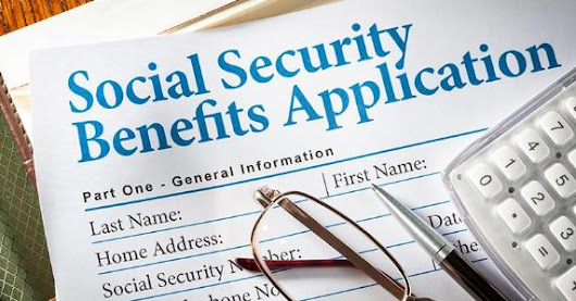 How To File For Social Security - Nutt Law Office