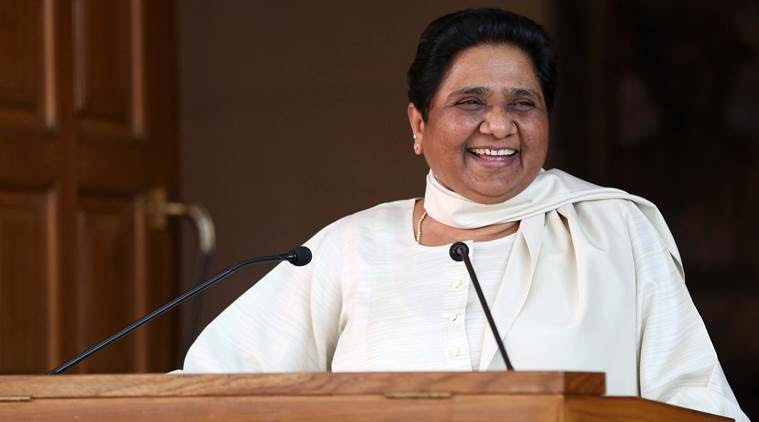 Mayawati, BSP chief Mayawati, SP-BSP alliance, Lok Sabha Polls, Lok Sabha Elections, Lok Sabha Polls 2019, India News, Indian Express News