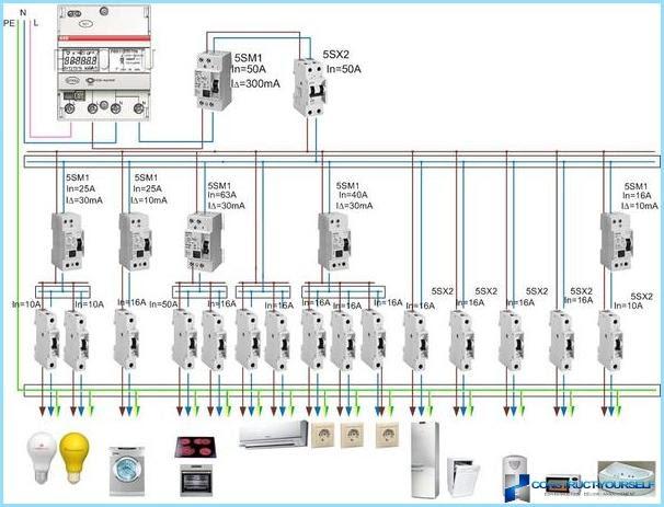 Rcd Wiring Diagram