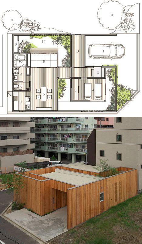 ideas  japanese style house  pinterest
