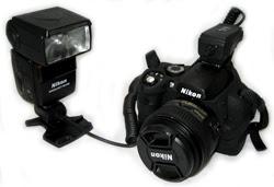 Nikon + Nicna AIS-06