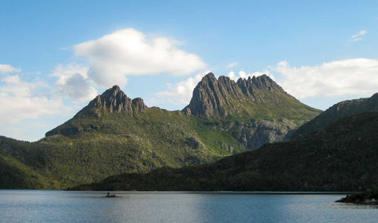 Cradle Mountain, Tasmania: Stop for the View, Stay for the Trek - Travel Past 50