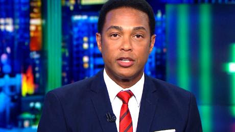 Image result for Don Lemon cnn tonight