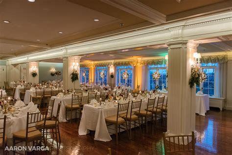 Pittsburgh Golf Club Winter Wedding