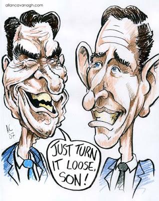 Ronald Reagan, Prince Charles