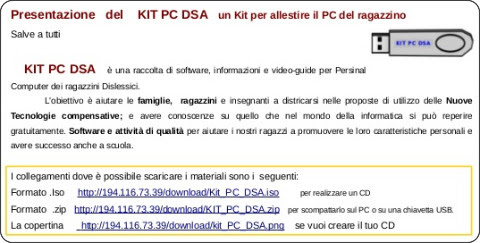 http://www.slideshare.net/ricaduta/articolo-presentazione-del-ki-pc-dsa