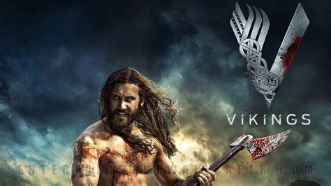 vikings wallpaper desktop epic wallpaperz