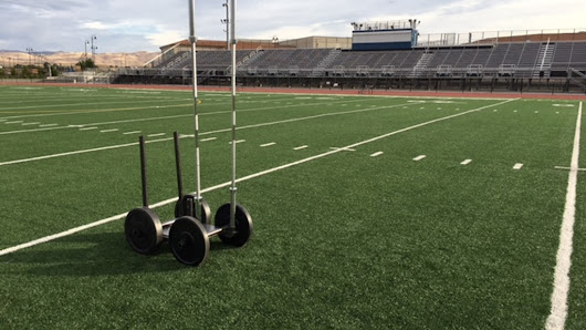 Mobile Olympic Lifting and Conditioning Training Sled by Chris Dufour —  Kickstarter