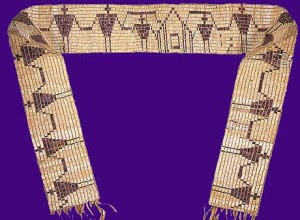 Washington_Wampum_Belt