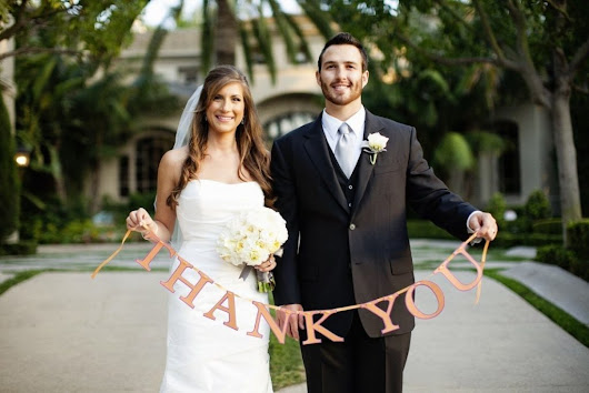 Wedding Tips – How to Handle Registering and Receiving Wedding Gifts