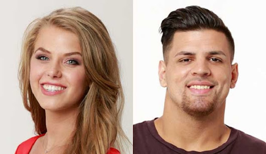 'Big Brother 20' Eviction Predictions: Faysal Or Haleigh, Who Will Be Voted Out Tonight? - Week 9 - Big Brother 20