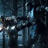 Mortal Kombat X Errors