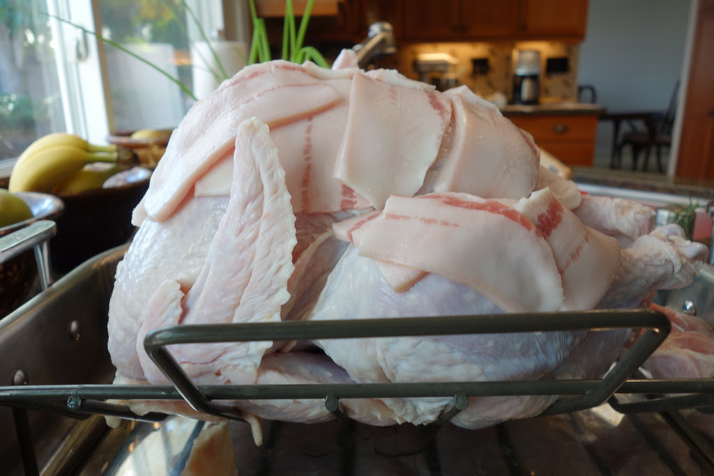 Roast Turkey | Easiest Turkey Ever