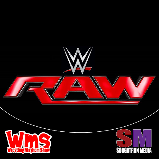 WWE RAW WRAP UP 9/28/15: Even Helen Keller Can Hear Big Show Being Pinned