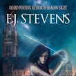 Hunting in Bruges by E.J. Stevens | Book Barbarian