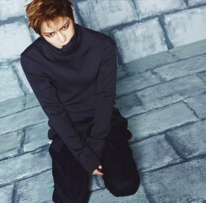 "JYJ's Jaejoong Enjoys Chart-Topping Success With the Release of ""NO.X"""
