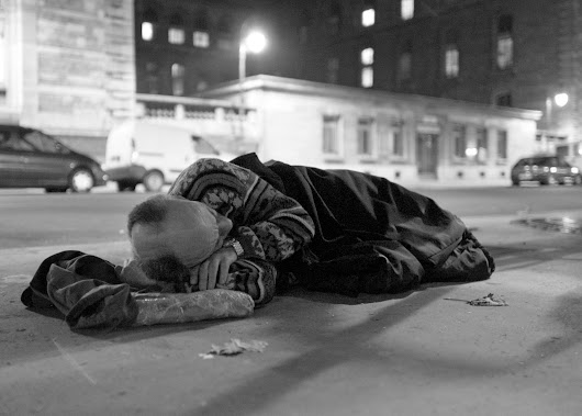 Utah is Ending Homelessness by Giving People Homes