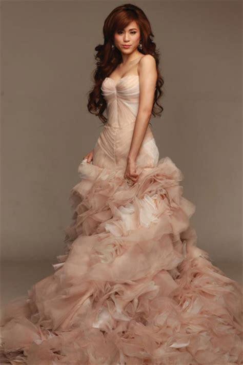 Jazel Sy Fashion Shop   Metro Manila Wedding Gowns   Metro