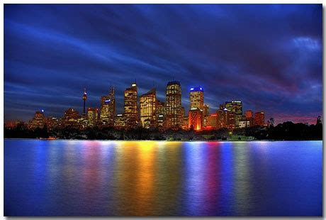 australia themes sydney wallpaper package
