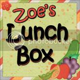 Zoe's lunchbox