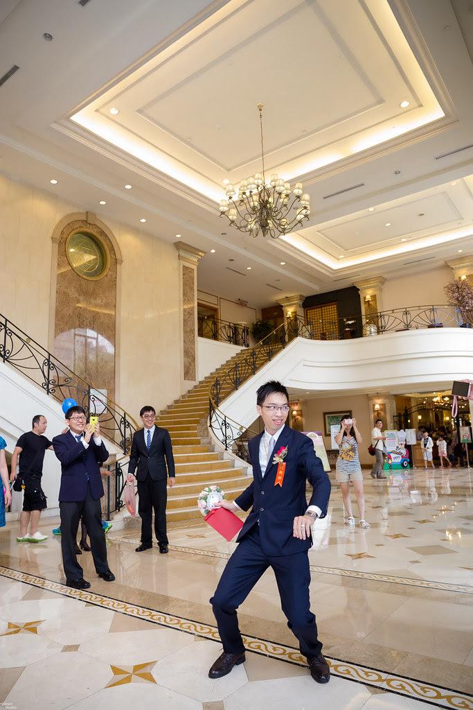 051新竹煙波飯店婚禮拍攝