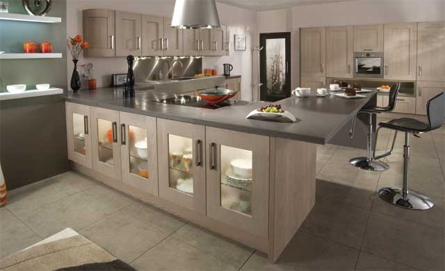 Love Kitchens - Kitchen Designs Ireland